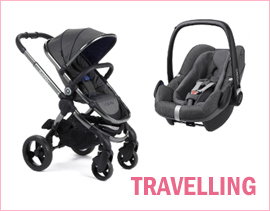 Baby Travelling Equipment