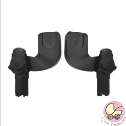 egg Stroller Lower Multi Car Seat Adapters
