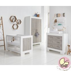 Babystyle Chicago 3 Piece Nursery Room Set with FREE Delivery