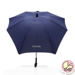 iCandy Universal Parasol Blue