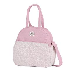 Bebecar Changing Bag SPE Prive Magic (Pink Sparkle)