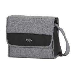 Bebecar Changing Bag (Pepper Grey)