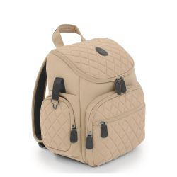 egg Special Edition Backpack Changing Bag in Honeycomb