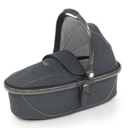 egg® Stroller Carrycot in Carbon Grey