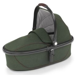 egg® Stroller Carrycot in Country Green