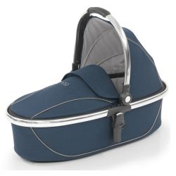egg® Stroller Carrycot in Deep Navy blue