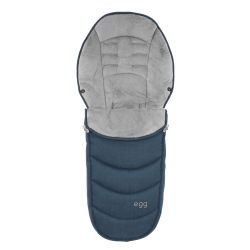 egg® Footmuff in Deep Navy