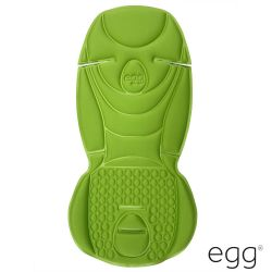 egg Seat Liner in Key Lime