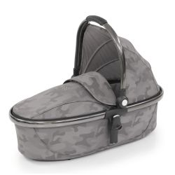 egg® Stroller Carrycot in Special Edition Camo Grey