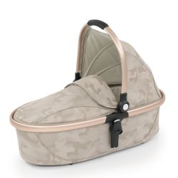 egg® Stroller Carrycot in Special Edition Camo Sand