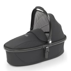 egg® Stroller Carrycot in Special Edition Just Black