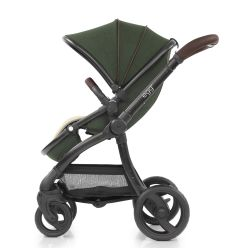 egg® Stroller in Country Green forward facing