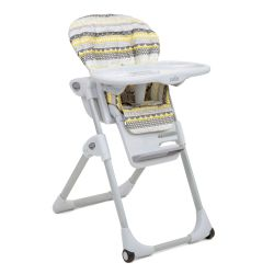Joie Mimzy Highchair in Heyday