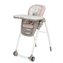 Joie Multiply 6 in 1 Highchair in Forever Flowers with Tray