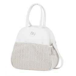 Bebecar Changing Bag SPE Prive Magic (White Sparkle)
