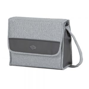 Bebecar Changing Bag (Slate Grey)
