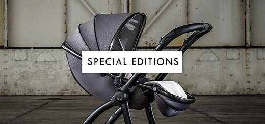 egg2 Special Editions