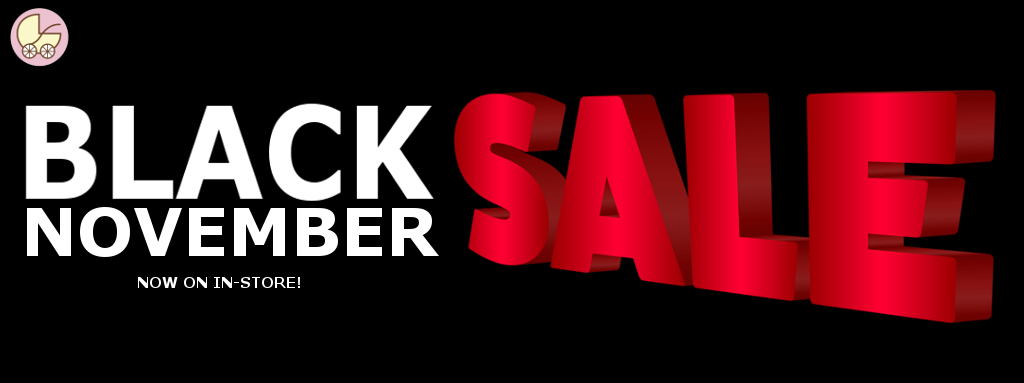 Black Friday SALE Now On In-Store