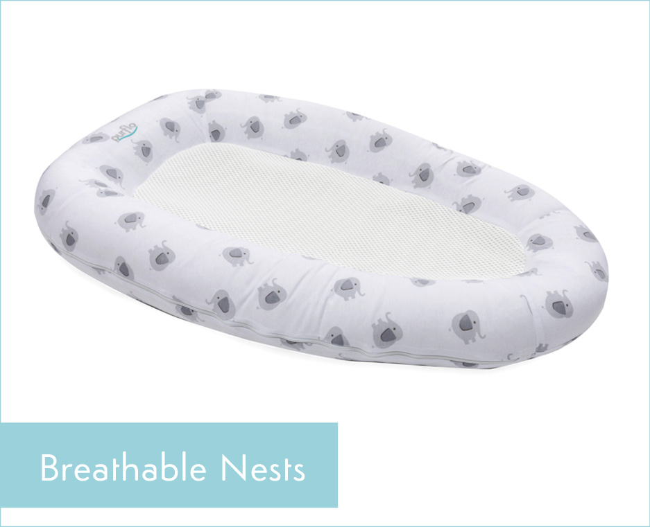 Purflo Breathable Nests