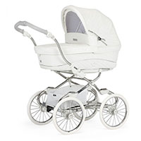 Single Prams & Pushchairs