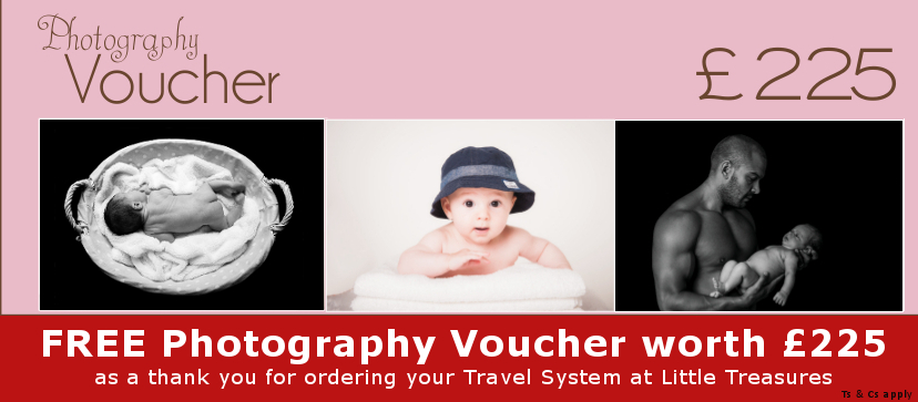 Free Photography Voucher